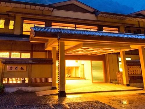 Bên trong khách sạn lâu đời nhất thế giới ở Nhật - 3