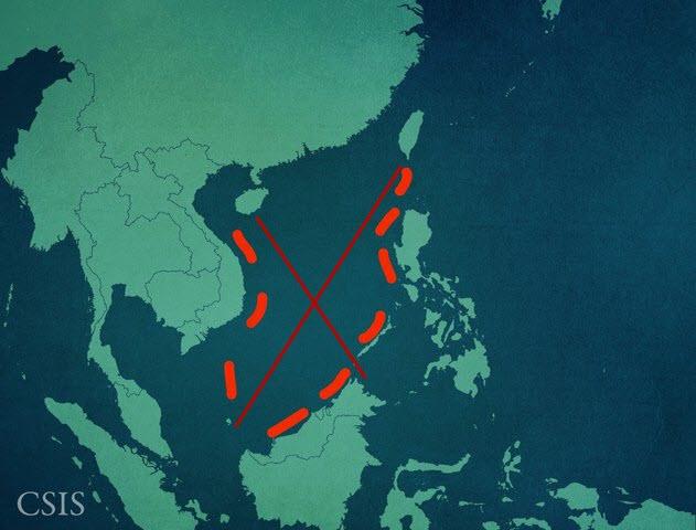Những điểm quan trọng nhất trong vụ kiện Biển Đông - 1