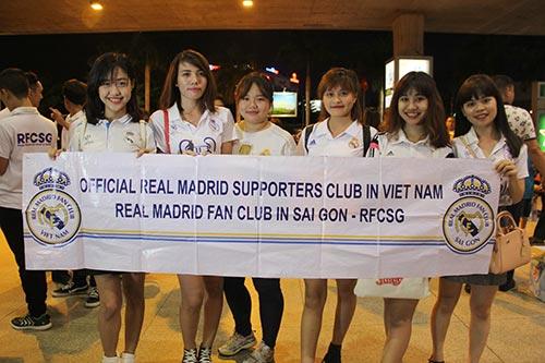 Huyền thoại Real Madrid tới Việt Nam mang theo thông điệp bất ngờ - 2