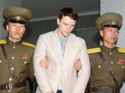"""Thế giới - Triều Tiên dùng """"luật thời chiến"""" với tù nhân Mỹ"""