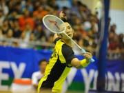 Tiến Minh dự giải đấu cuối trên sân nhà trước khi giải nghệ