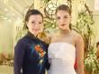 Hoa hậu Lan Khuê lộng lẫy trong lễ hội cưới Queen's Day 2016