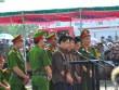 Dì ruột sát thủ Nguyễn Hải Dương xin hoãn phiên tòa