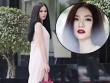 Ca sĩ Thu Thủy xinh đẹp tái xuất sau 2 năm kết hôn