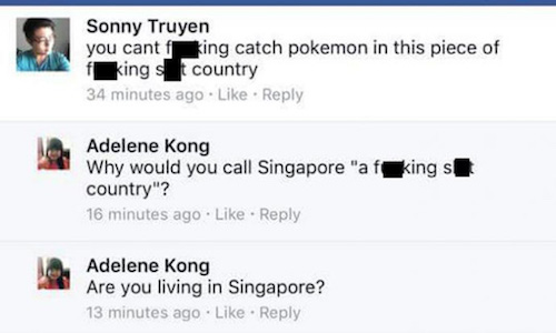 Quá mê trò Pokemon Go, chuyên viên gốc Việt bị sa thải - 1