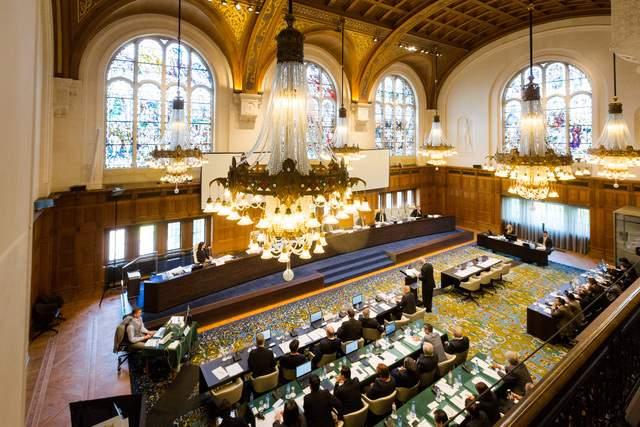 5 điểm cốt lõi trong phán quyết vụ kiện Biển Đông - 1