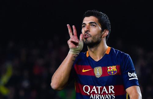 Top 10 ứng viên QBV 2016: Griezmann vượt Suarez - 2