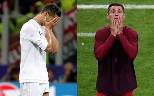 8 lý do Ronaldo không nên đoạt Quả bóng Vàng 2016 - 1