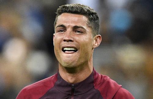 8 lý do Ronaldo không nên đoạt Quả bóng Vàng 2016 - 2