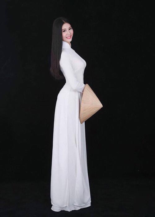 Cô gái Kiên Giang có số đo nổi bật nhất nhì Hoa hậu VN 2016 - 6