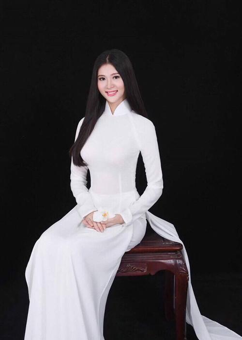 Cô gái Kiên Giang có số đo nổi bật nhất nhì Hoa hậu VN 2016 - 4