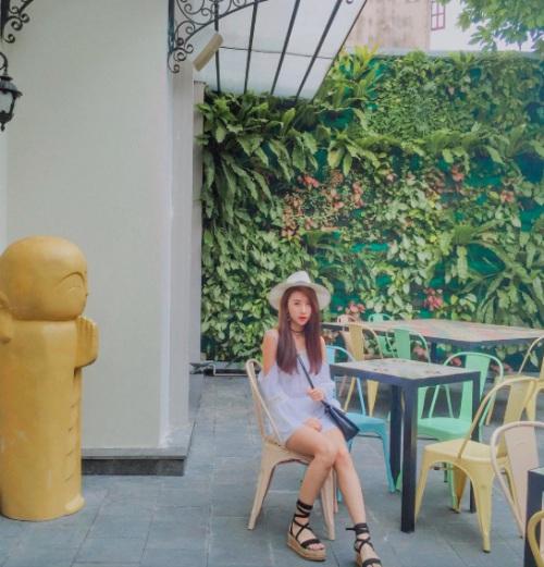 4 xu hướng đang được các hotgirl Việt mê tít - 4