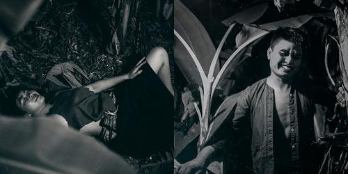 Cặp đôi cover ảnh Chí Phèo – Thị Nở như poster phim - 10