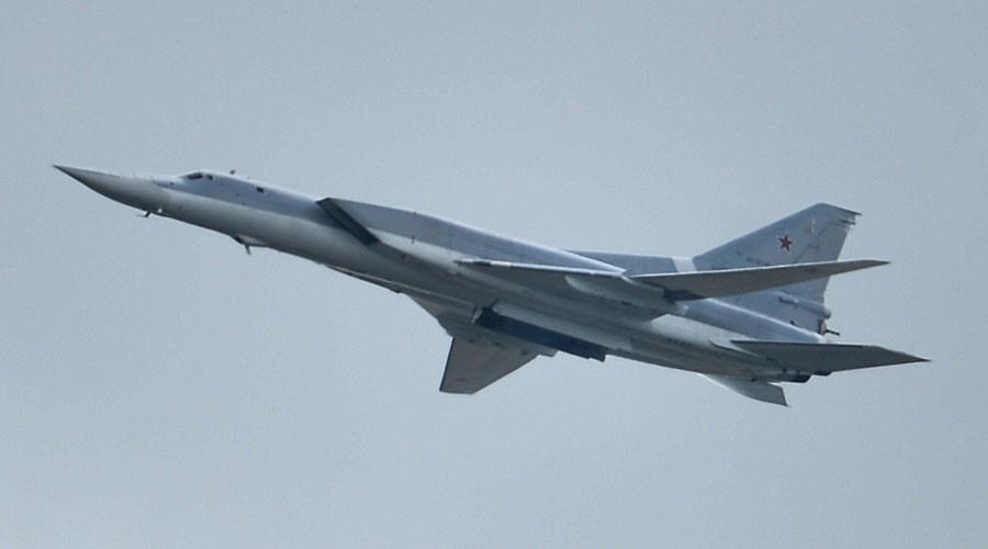 Nga điều 6 máy bay ném bom tầm xa ồ ạt diệt IS ở Syria - 1