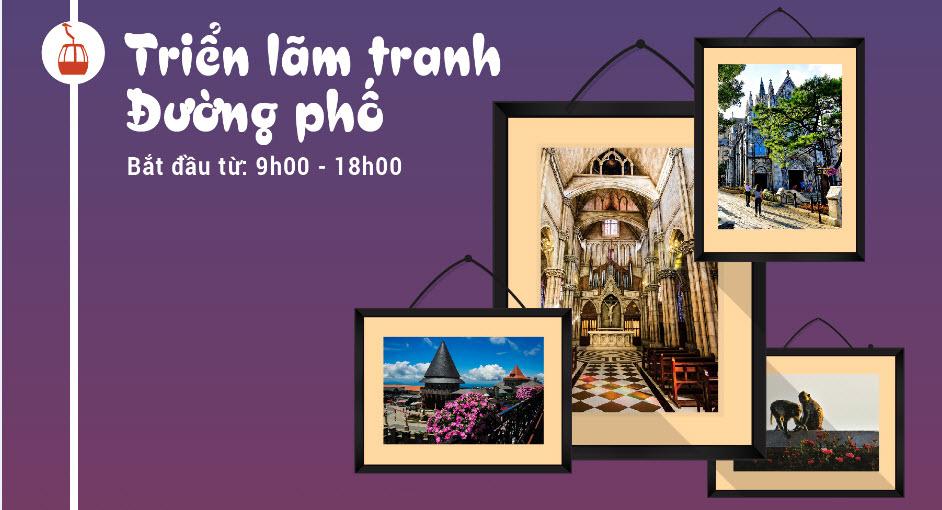 """Tuần lễ """"Một thoáng nước Pháp"""" lần đầu tiên được tổ chức tại Bà Nà Hills - 5"""