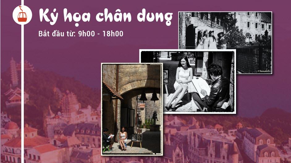 """Tuần lễ """"Một thoáng nước Pháp"""" lần đầu tiên được tổ chức tại Bà Nà Hills - 6"""