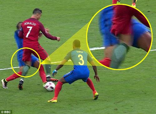Payet đốn Ronaldo: Real quay lưng, Barca lạnh nhạt - 1