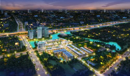 Rio Land – Nhà phát triển bất động sản chuyên nghiệp - 1