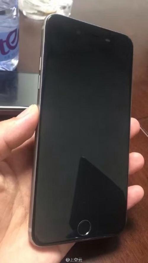 Trên tay iPhone 7 Pro, hình ảnh rõ nét - 1