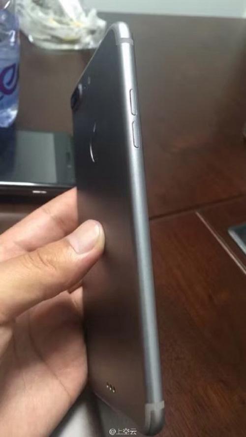 Trên tay iPhone 7 Pro, hình ảnh rõ nét - 2