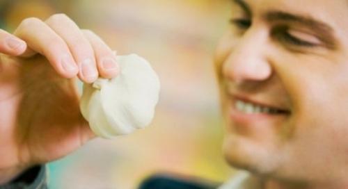 Nam giới có nguy cơ vô sinh nếu ăn quá nhiều tỏi? - 1