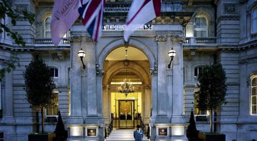 Hai khách sạn châu Âu nổi tiếng và đắt khách nhờ…có ma - 1