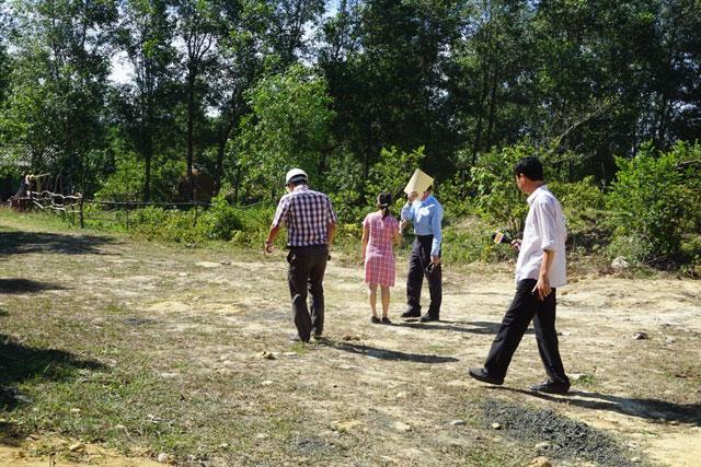 Cận cảnh khu trang trại chôn chất thải của Formosa - 2