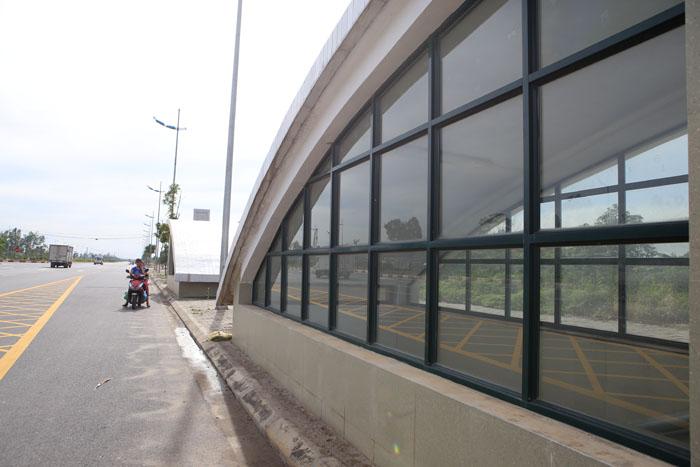 Ngắm đường Hoàng Sa, Trường Sa ở Thủ đô - 10