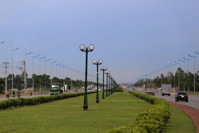 Ngắm đường Hoàng Sa, Trường Sa ở Thủ đô - 5