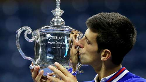 """""""Mưa tiền"""" ở US Open cho 3 giải Grand Slam hít khói - 1"""