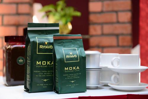 Thêm một thương hiệu cà phê sạch cho người tiêu dùng - 2