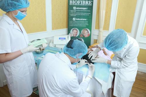 Biofibre – giải pháp tối ưu xóa bỏ nỗi lo rụng tóc hói đầu - 3