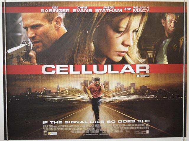 Trailer phim: Cellular - 1