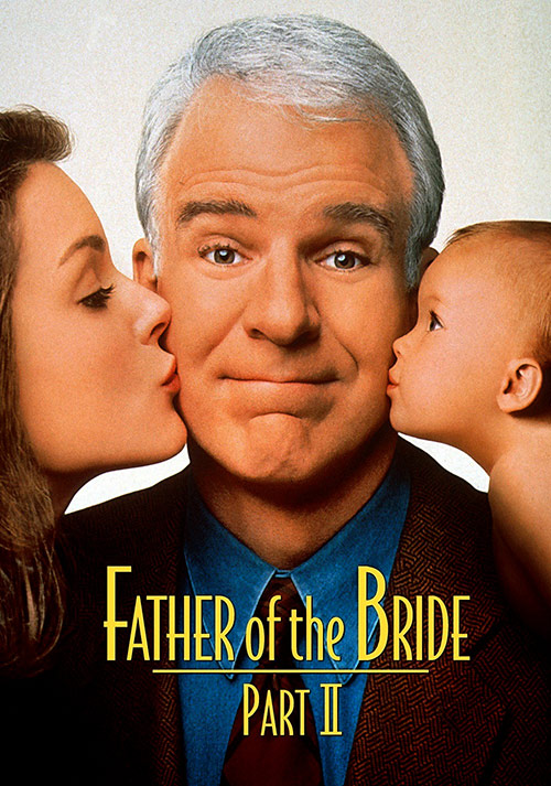 Trailer phim: Father Of The Bride Part II - 1
