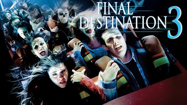 Trailer phim: Final Destination 3 - 1
