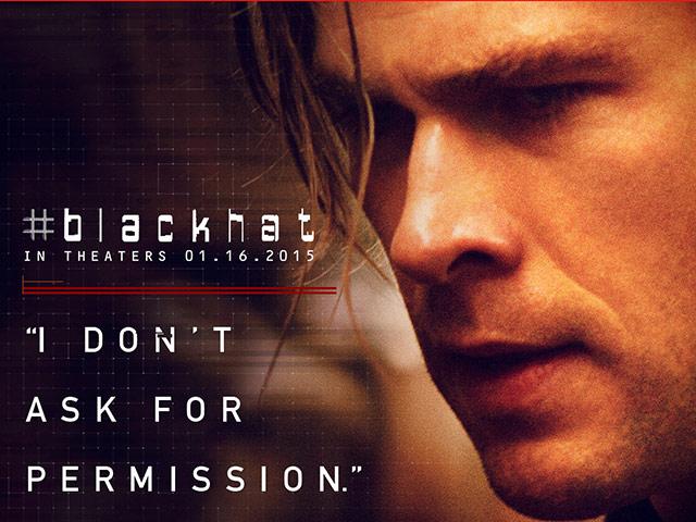 Trailer phim: Blackhat - 1
