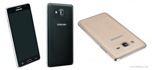 Samsung trình làng Galaxy On5 Pro và On7 Pro - 3