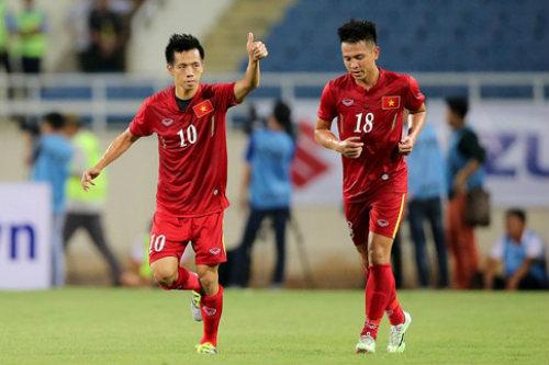 """ĐTVN có nguy cơ đụng """"tử thần"""" tại AFF Cup 2016 - 1"""