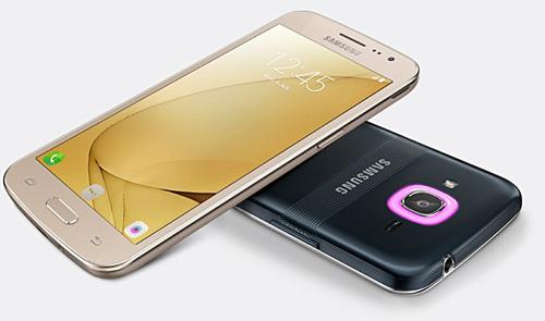 """Đánh giá Samsung Galaxy J2 (2016): """"Ngon"""" trong tầm giá - 1"""