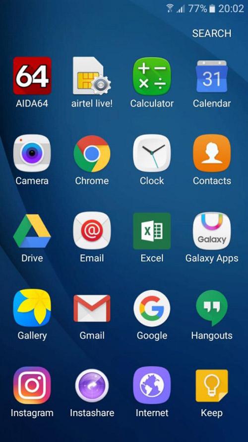"""Đánh giá Samsung Galaxy J2 (2016): """"Ngon"""" trong tầm giá - 7"""