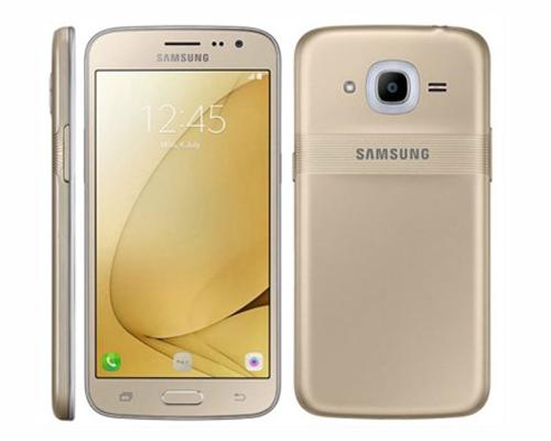 """Đánh giá Samsung Galaxy J2 (2016): """"Ngon"""" trong tầm giá - 3"""