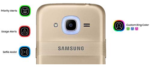 """Đánh giá Samsung Galaxy J2 (2016): """"Ngon"""" trong tầm giá - 5"""