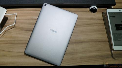 Asus ra mắt máy tính bảng ZenPad 3S 10, giá gần 8 triệu đồng - 2