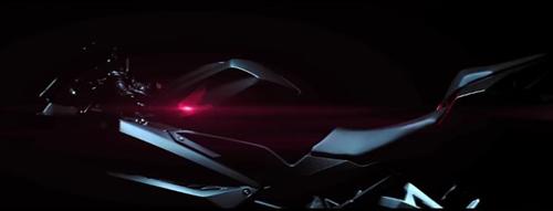Lộ video Honda CBR250RR mới - 2