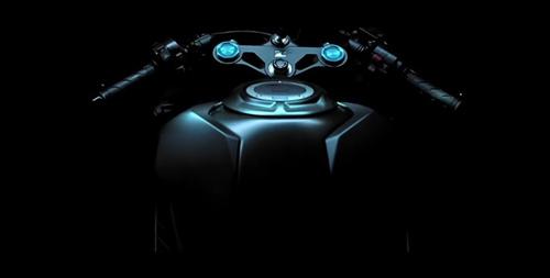 Lộ video Honda CBR250RR mới - 1