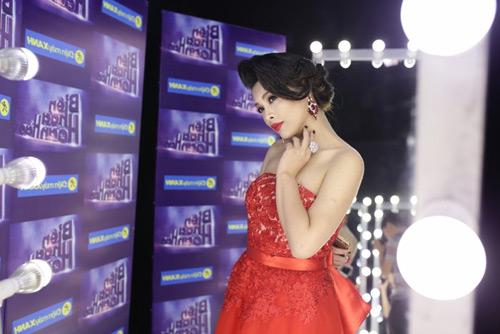 Chương trình Trấn Thành - Hari Won làm giám khảo gặp sự cố - 4