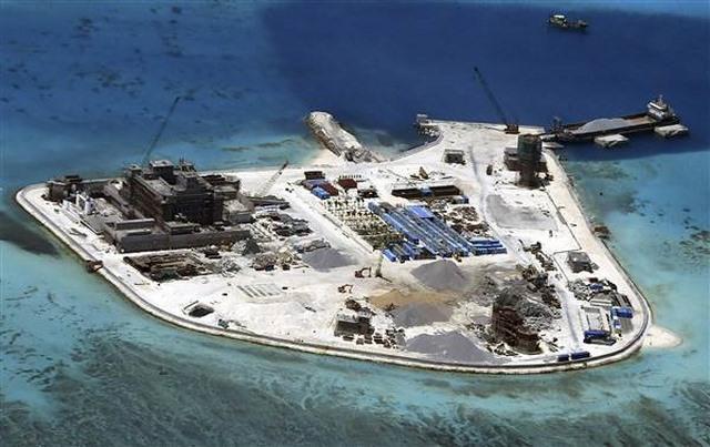 """3 nước cờ """"hiểm"""" TQ có thể đi sau phán quyết Biển Đông - 3"""