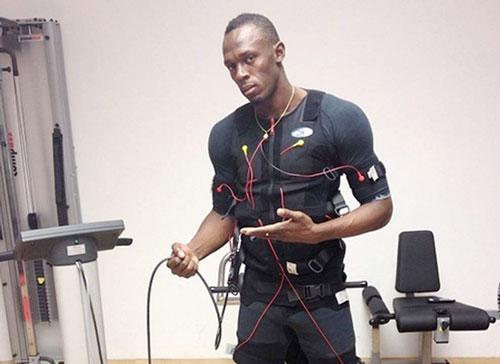Tin thể thao HOT 13/7: Usain Bolt đã khỏe để đến Rio - 1