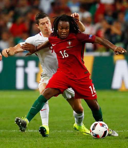 Sao Pháp, Bồ tăng giá nhờ Euro 2016 - 2
