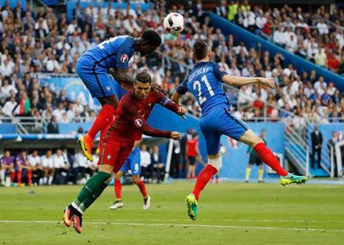 Sao Pháp, Bồ tăng giá nhờ Euro 2016 - 3